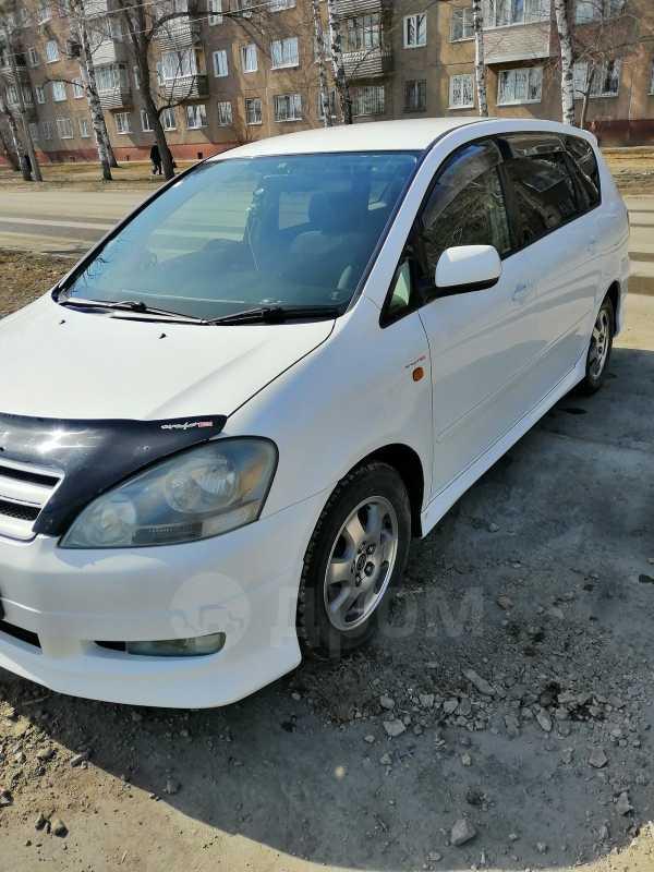 Toyota Ipsum, 2002 год, 450 000 руб.