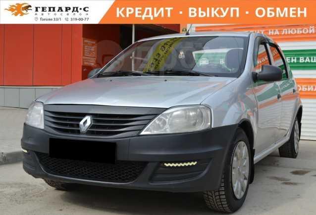 Renault Logan, 2012 год, 225 000 руб.