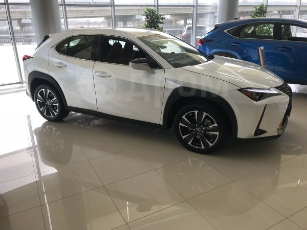 Lexus UX200, 2019 год, 2 917 000 руб.