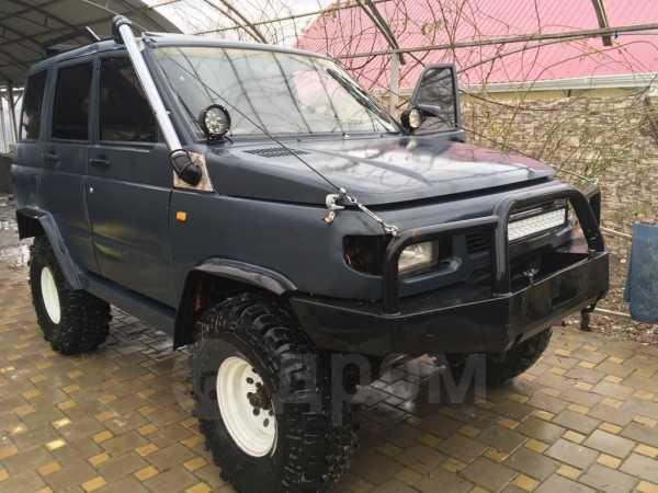 УАЗ Симбир, 1998 год, 350 000 руб.