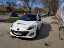 Симферополь Mazda3 MPS 2009