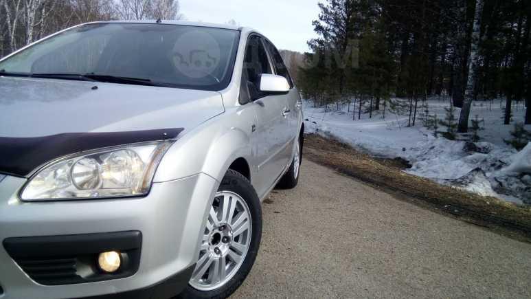 Ford Focus, 2007 год, 305 000 руб.
