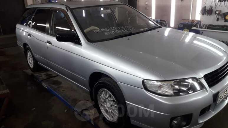 Nissan Expert, 2002 год, 240 000 руб.