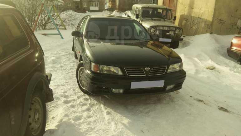Nissan Maxima, 1995 год, 150 000 руб.