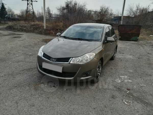 Chery Bonus A13, 2012 год, 175 000 руб.
