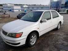 Toyota Vista, 2000 г., Томск