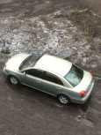 Toyota Avensis, 2005 год, 407 000 руб.