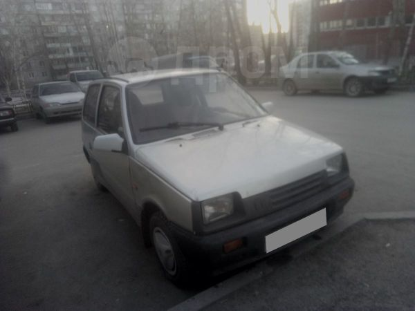 Лада 1111 Ока, 2003 год, 20 000 руб.