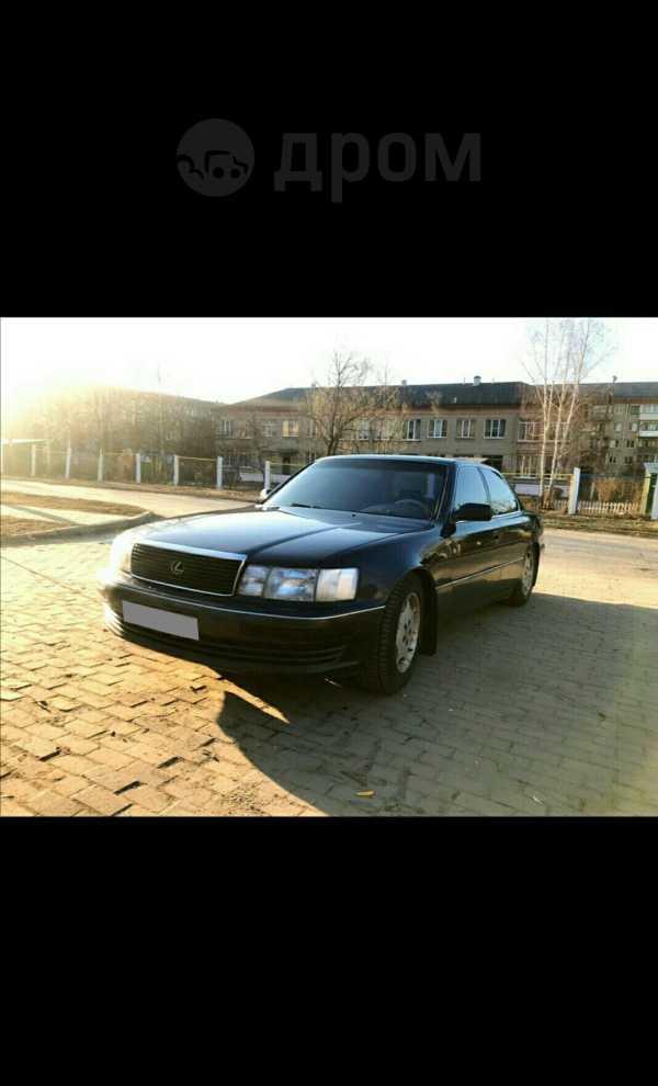 Lexus LS400, 1994 год, 230 000 руб.