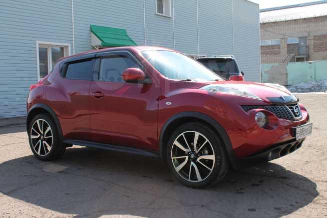 Nissan Juke, 2013 год, 700 000 руб.