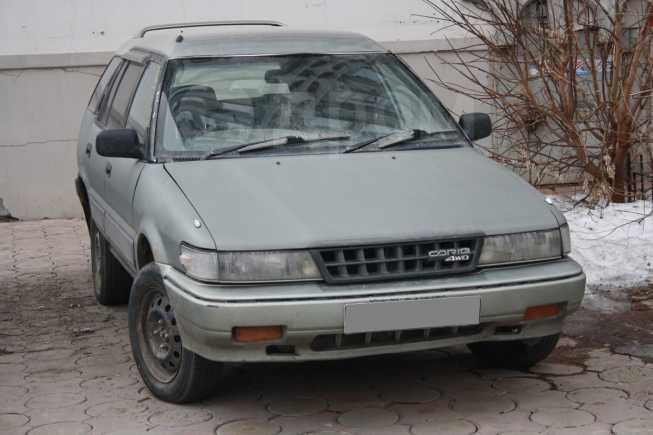 Toyota Sprinter Carib, 1994 год, 120 000 руб.