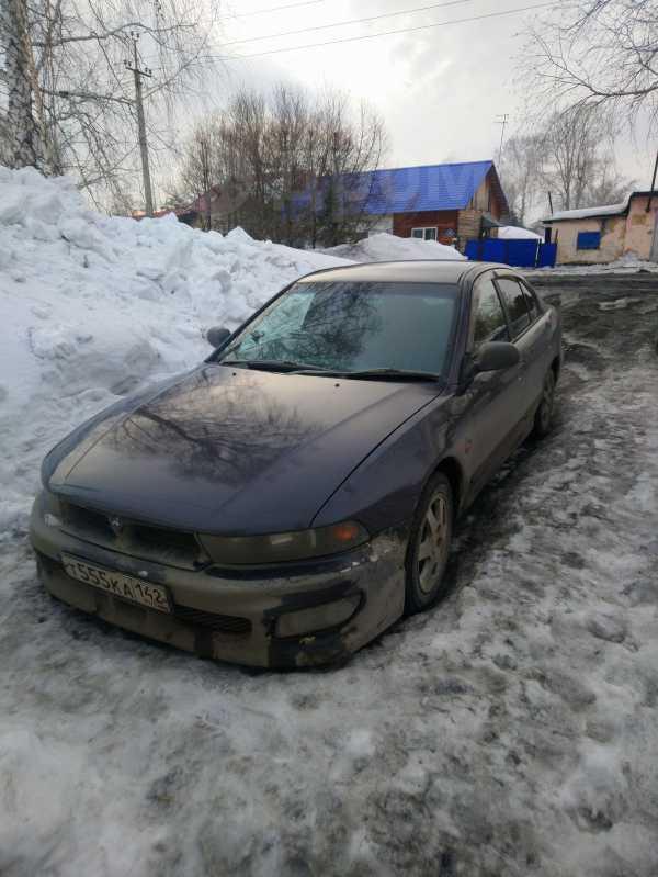 Mitsubishi Aspire, 1997 год, 200 000 руб.