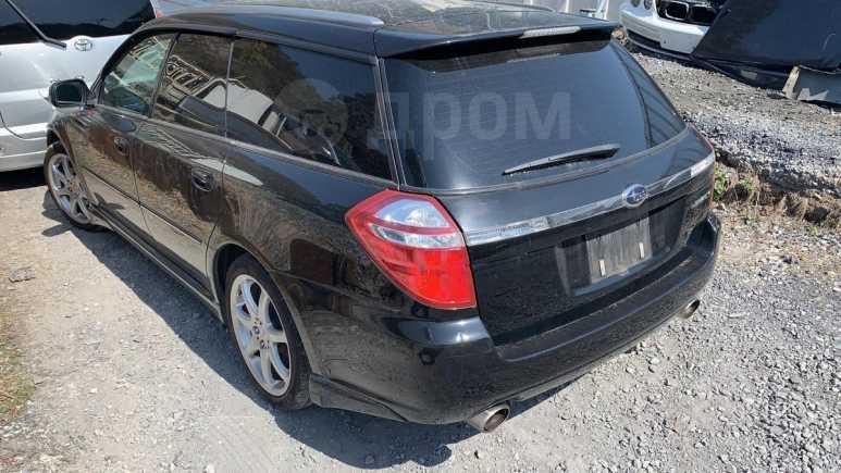 Subaru Legacy, 2008 год, 390 000 руб.
