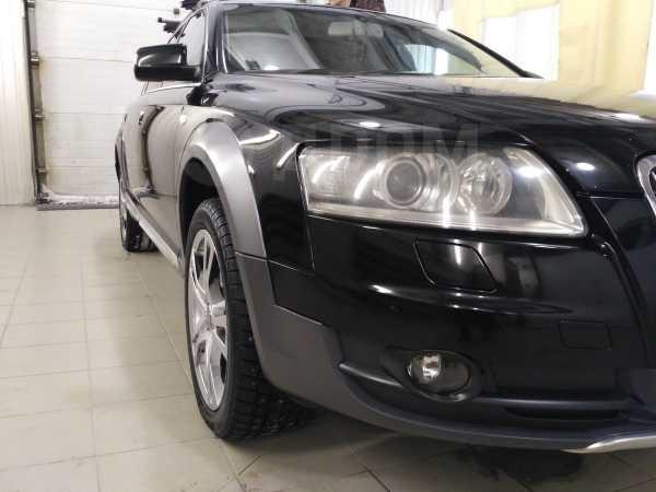 Audi A6 allroad quattro, 2006 год, 485 000 руб.