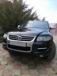 Volkswagen Touareg, 2007 год, 690 000 руб.