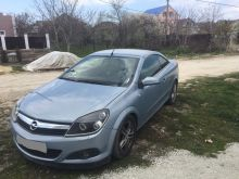 Анапа Opel Astra 2008