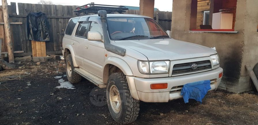 Toyota Hilux Surf, 1997 год, 250 000 руб.