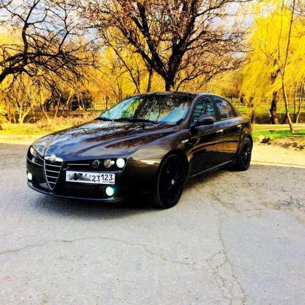 Alfa Romeo 159, 2007 год, 479 999 руб.