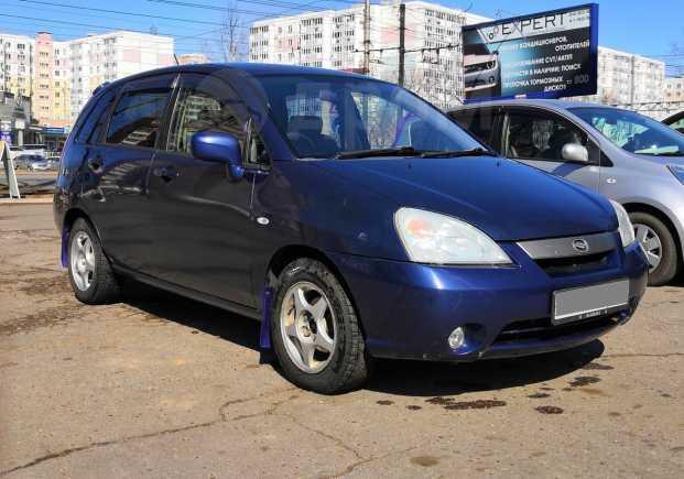 Suzuki Aerio, 2003 год, 260 000 руб.