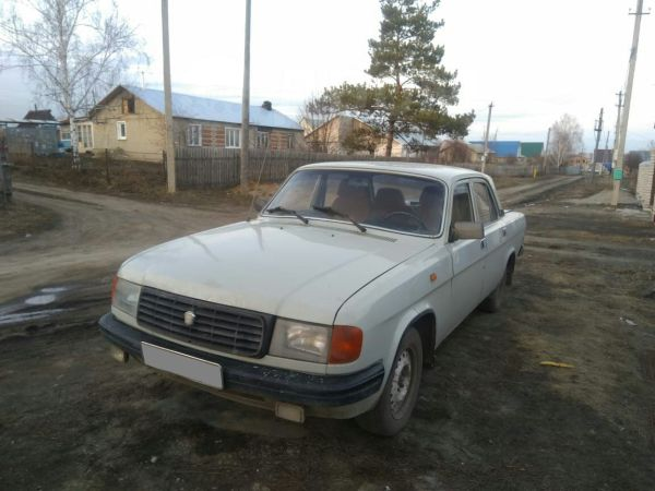 ГАЗ 31029 Волга, 1996 год, 60 000 руб.