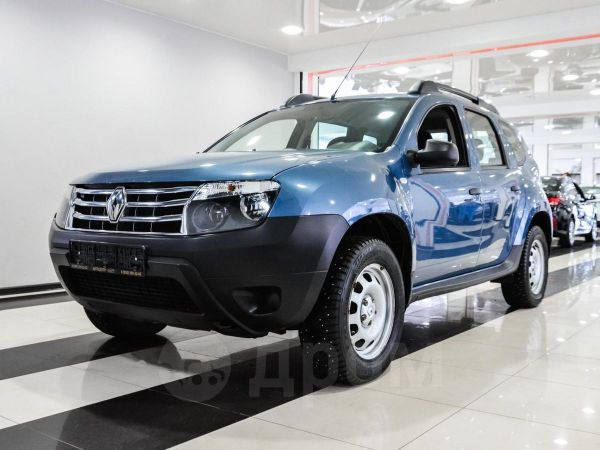 Renault Duster, 2013 год, 485 000 руб.