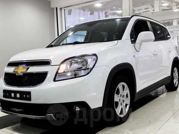 Chevrolet Orlando, 2013 год, 620 000 руб.