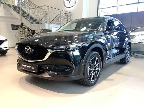 Mazda CX-5, 2019 год, 2 402 000 руб.
