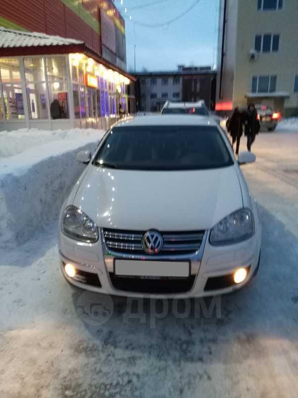 Volkswagen Jetta, 2008 год, 475 000 руб.