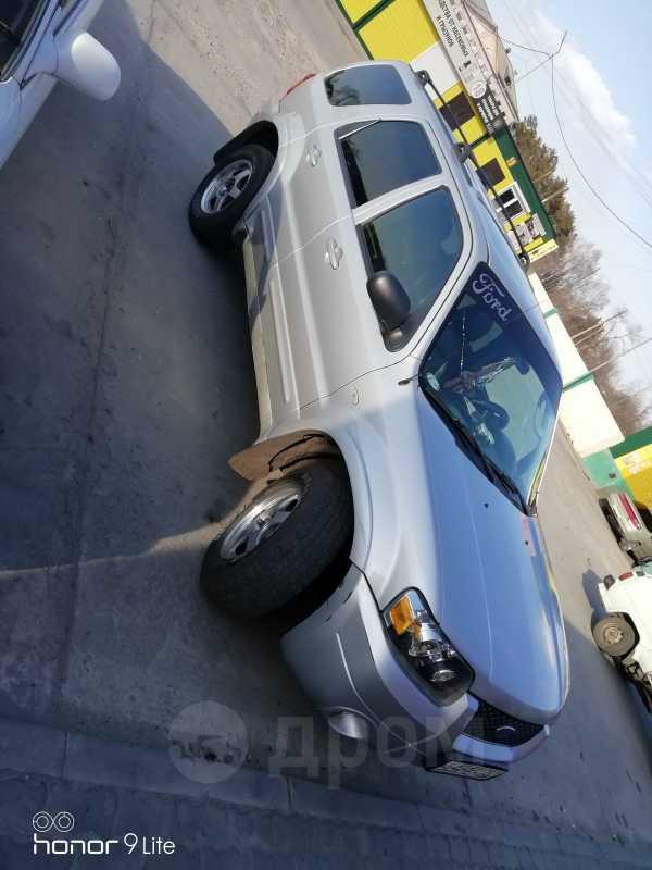 Ford Maverick, 2006 год, 400 000 руб.
