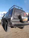 Suzuki Escudo, 1994 год, 245 000 руб.