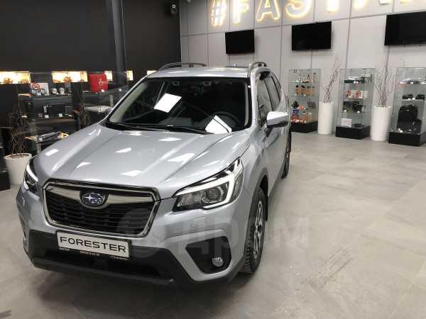 Subaru Forester, 2019 год, 2 489 900 руб.