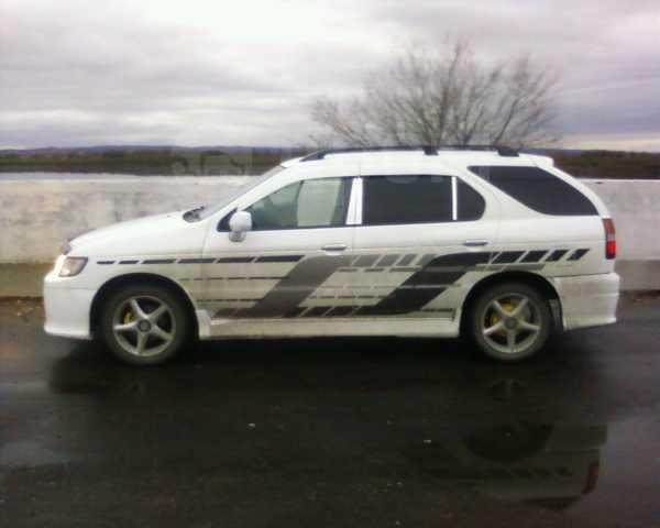 Nissan R'nessa, 1998 год, 460 000 руб.