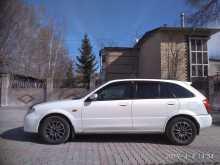 Ачинск Familia S-Wagon