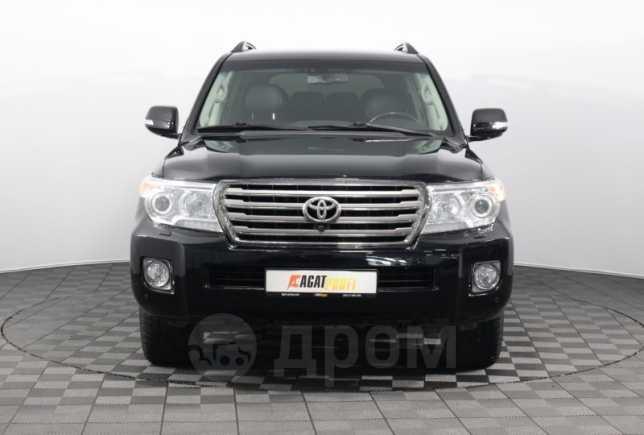 Toyota Land Cruiser, 2015 год, 3 100 000 руб.