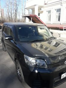 Хабаровск Corolla Rumion
