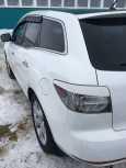 Mazda CX-7, 2011 год, 740 000 руб.