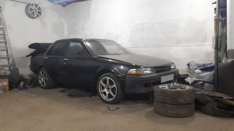 Toyota Carina, 1988 год, 140 000 руб.