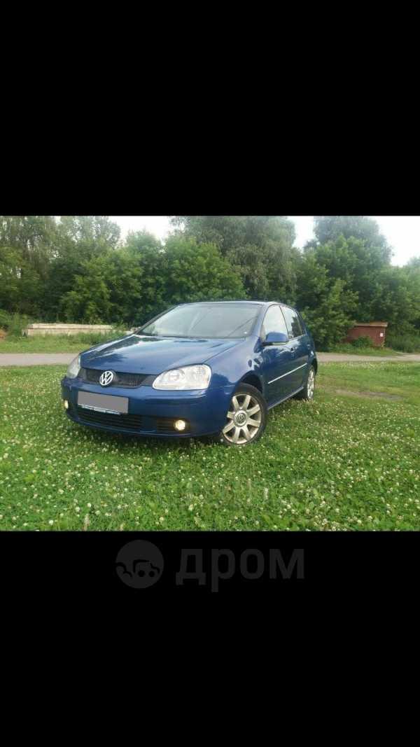 Volkswagen Golf, 2005 год, 290 000 руб.