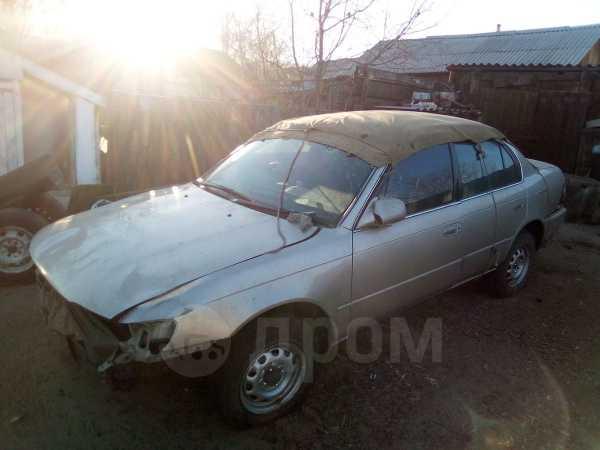 Toyota Corolla, 1994 год, 55 000 руб.