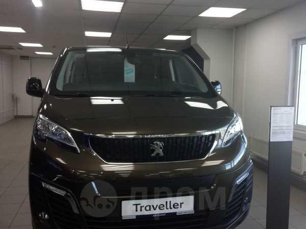 Peugeot Traveller, 2019 год, 2 989 900 руб.