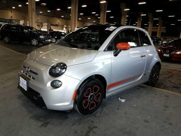 Fiat 500, 2014 год, 890 000 руб.