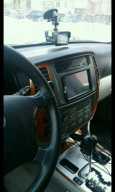 Toyota Land Cruiser, 2003 год, 950 000 руб.
