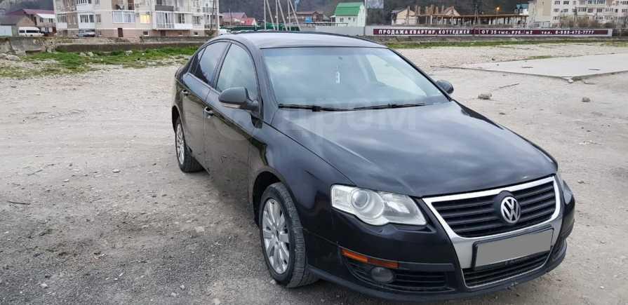 Volkswagen Passat, 2008 год, 305 000 руб.