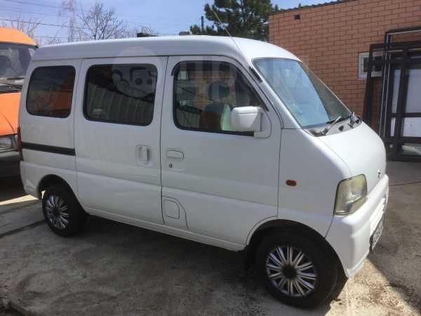 Suzuki Every, 2004 год, 245 000 руб.