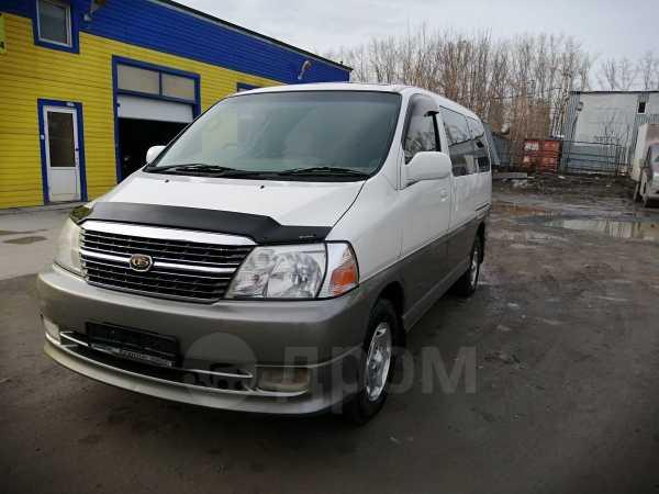 Toyota Granvia, 2002 год, 775 000 руб.