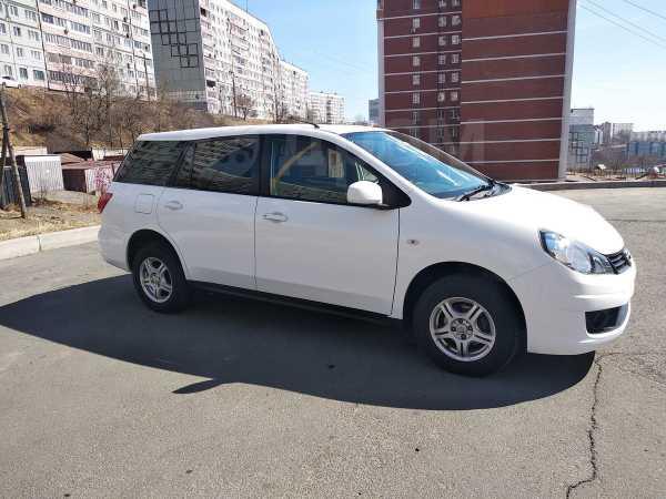 Nissan AD, 2015 год, 535 000 руб.