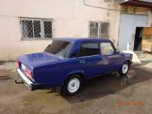 ВАЗ (Лада) 2105, 1999 г., Красноярск