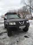 Nissan Safari, 2002 год, 900 000 руб.