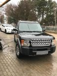 Land Rover Discovery, 2008 год, 730 000 руб.