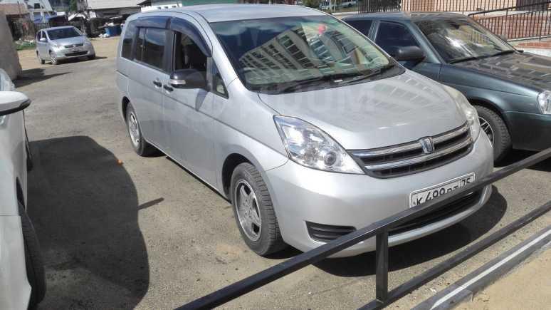 Toyota Isis, 2007 год, 500 000 руб.